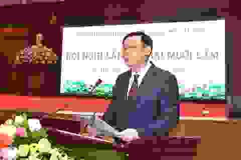 Hà Nội đặt mục tiêu thu nhập đầu người đạt gần 200 triệu đồng