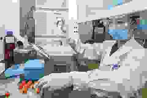 Papua New Guinea cấm máy bay chở người Trung Quốc đã tiêm vắc xin Covid-19