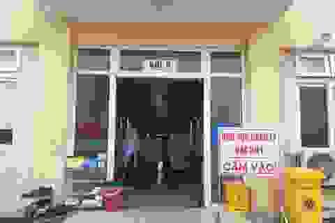 Bệnh nhân trở về từ Guinea Xích Đạo nghi tái dương tính SARS-CoV-2