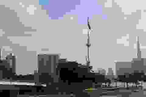 TPHCM: Trùng tu di tích Cột cờ Thủ Ngữ 155 tuổi