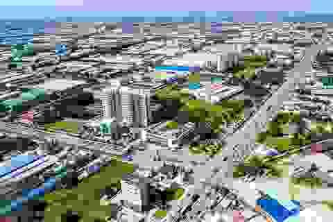 Sôi động thị trường căn hộ Bình Dương