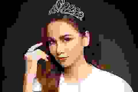 Tâm sự ngậm ngùi của Hoa hậu Diễm Hương sau 10 năm đăng quang
