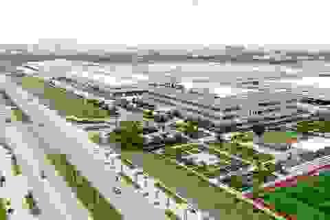Hàng loạt công ty lớn của Nhật Bản đăng ký chuyển địa điểm sản xuất từ Trung Quốc tới Việt Nam