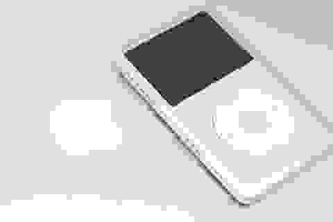 """Chiếc iPod """"tuyệt mật"""" đến mức huyền thoại Steve Jobs cũng không biết"""