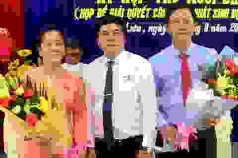 Lần đầu tiên TP Bạc Liêu có nữ Chủ tịch Ủy ban sau hơn 20 năm tái lập tỉnh