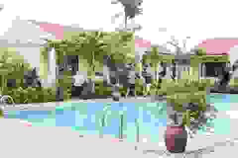 Khách sạn ở Ninh Bình làm nơi cách ly người nước ngoài nhập cảnh
