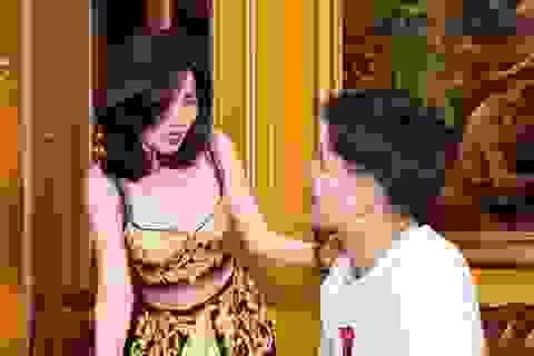 Lệ Quyên đi ăn cùng người mẫu Lâm Bảo Châu giữa ồn ào tình cảm