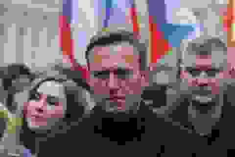 """Nga nghi ngờ chính khách đối lập """"bị đầu độc ở Đức"""""""