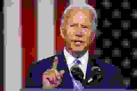 Hơn 70 quan chức an ninh đảng Cộng hòa tuyên bố bỏ phiếu cho ông Biden