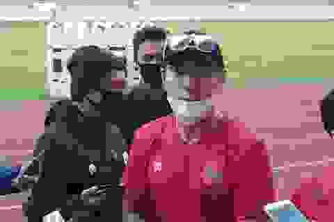 Hết việc ở đội tuyển, HLV Shin Tae-yong dẫn dắt U19 Indonesia