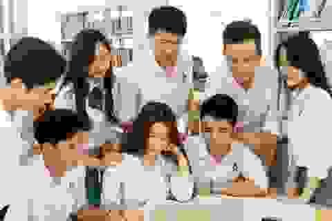 Đại học Đà Nẵng công bố điểm trúng tuyển theo hình thức xét học bạ đợt 1