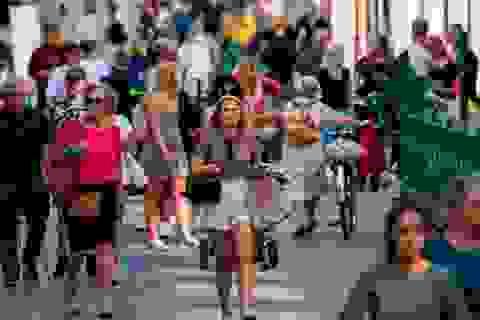 Chống dịch khác biệt, Thụy Điển có số người chết cao nhất trong 150 năm
