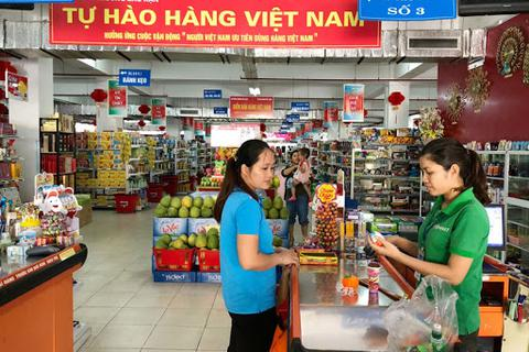 Nâng cao giá trị hàng Việt, nhiều chương trình hiệu quả