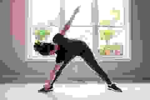 Năng tập thể dục kìm hãm ung thư phát triển