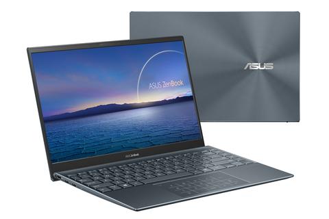 Laptop 14 inch mỏng nhất thế giới có giá 22,99 triệu đồng tại Việt Nam