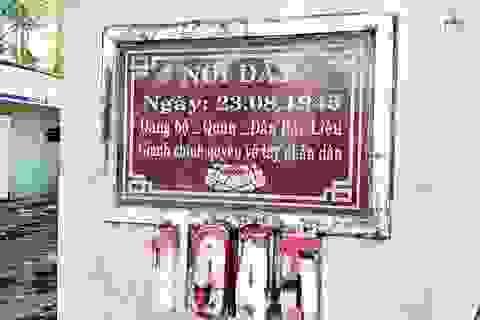 """Cách mạng tháng 8: Bạc Liêu giành chính quyền """"không đổ máu""""!"""