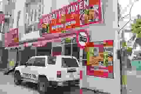 """Mặt bằng kinh doanh """"đất vàng"""" ở Nha Trang ế ẩm vì dịch Covid-19"""