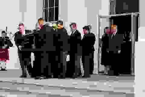 Ông Trump tổ chức tang lễ cho em trai tại Nhà Trắng