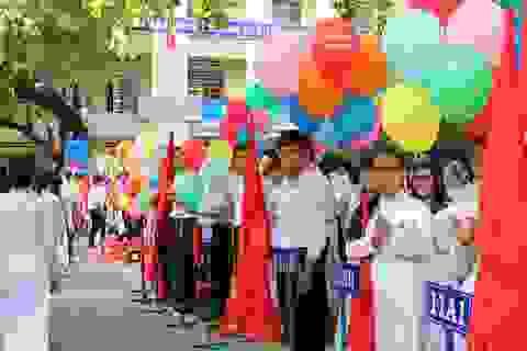 Khánh Hòa nghiêm cấm dịch vụ may, bán quần áo học sinh đầu năm học