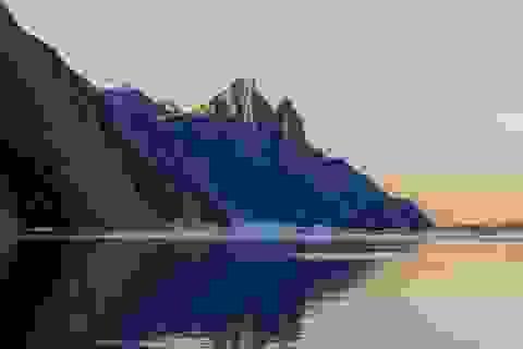 """Lượng băng kỷ lục """"bốc hơi"""" khỏi Greenland năm 2019"""