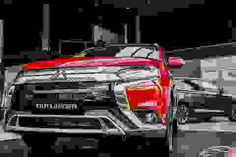 """Indonesia và Thái Lan đẩy xe siêu rẻ vào Việt Nam, nhiều mẫu """"ế khách"""""""