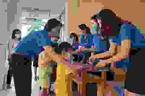 Phú Yên: Học sinh sẽ trở lại trường sau gần 1 tháng nghỉ vì dịch Covid-19