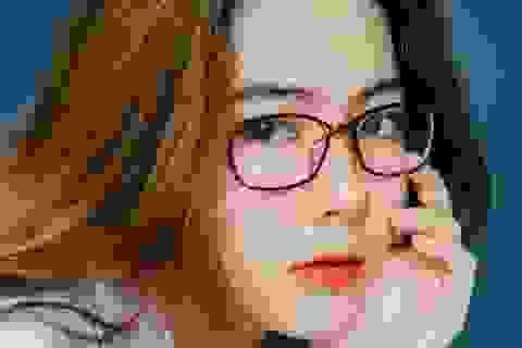 """9X xinh đẹp Ngọc Anh: """"Sinh viên Y Dược cực năng động, không hề khô khan"""""""