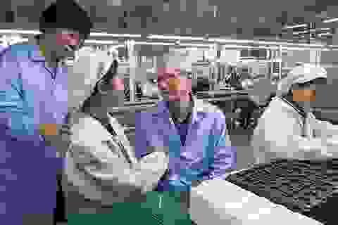 Apple ngừng kế hoạch sản xuất iPhone tại Việt Nam là một điều đáng tiếc!