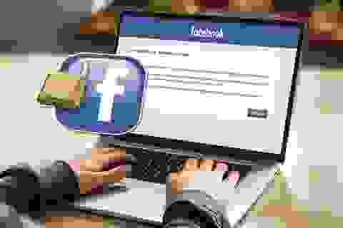 Nhiều người dùng Facebook tại Việt Nam bị khóa tài khoản không rõ lý do
