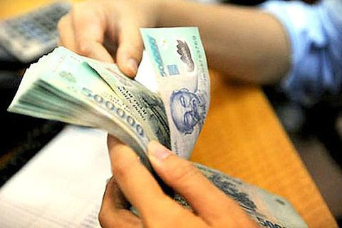Địa bàn nào của Hà Nội áp dụng lương tối thiểu vùng 1 và vùng 2?