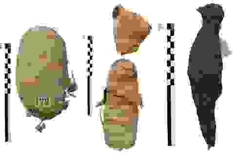 Bí ẩn các xác ướp động vật Ai Cập cổ đại