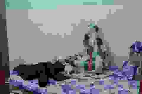 Bắt quả tang nhóm mại dâm từ miền Bắc vào Đắk Lắk hành nghề