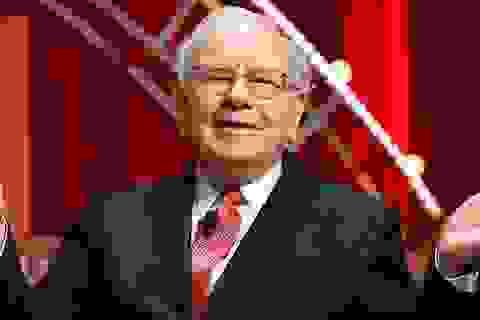 Warren Buffett đã bỏ túi tới 86 tỷ USD từ Apple