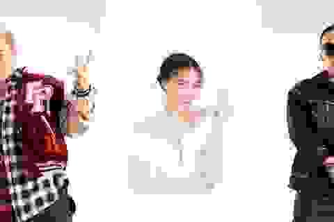 Lan Ngọc, Touliver, BinZ chính thức trở thành đại sứ của LG