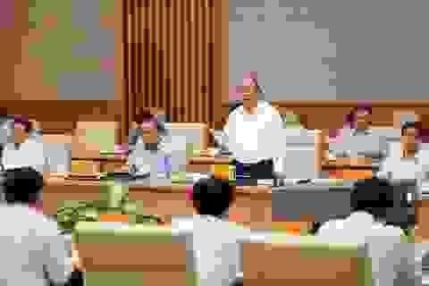 Thủ tướng nói về định hướng phát triển thành phố phía Đông Sài Gòn