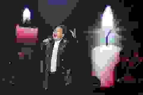 Lắng đọng với hoà nhạc đặc biệt mừng Quốc khánh không khán giả trực tiếp