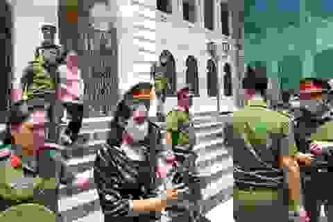 Mang ma túy vào Việt Nam, người phụ nữ Malaysia bị tử hình
