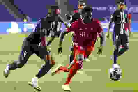 Ba cầu thủ chơi tệ nhất trong trận chung kết Champions League