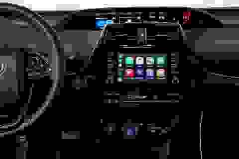Apple CarPlay và Android Auto có thực sự cần thiết trên ô tô?