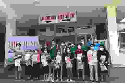 Thêm 10 bệnh nhân mắc Covid-19 ở Đà Nẵng ra viện