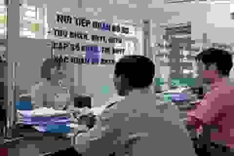 Cắt đóng BHXH tại xã để đóng tại doanh nghiệp có được không?