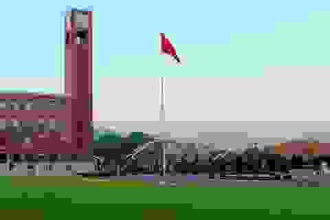 """Đại học Trung Quốc phát thư mời nhập học kèm """"âm thanh từ vũ trụ"""""""