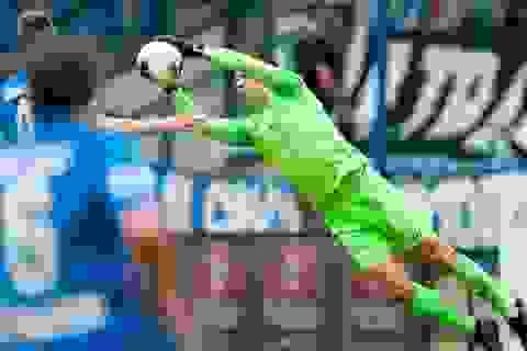 Filip Nguyễn bắt chính, Slovan Liberec nhận cái kết đắng ở trận mở màn
