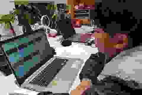 10 lưu ý khi dạy và học online