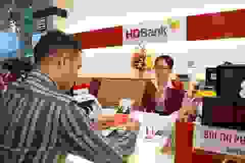 Cơ hội gửi 10 triệu đồng trúng một tỷ đồng tại HDBank