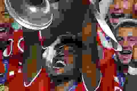 """Kingsley Coman: """"Trái tim tôi đau đớn sau bàn thắng vào lưới PSG"""""""