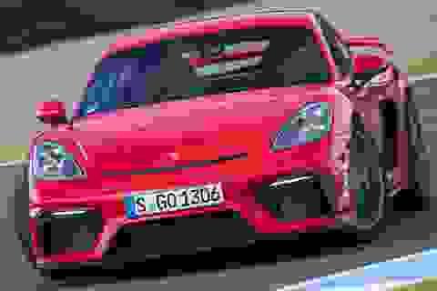 Porsche quyết định dùng công nghệ hybrid vì lý do đặc biệt này