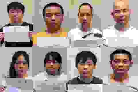 TPHCM: Trục xuất tất cả người nước ngoài nhập cảnh trái phép