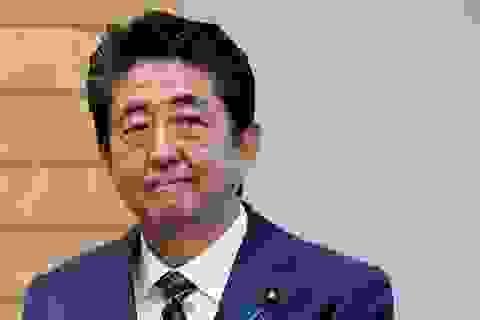 Thủ tướng Nhật Bản lại vào bệnh viện