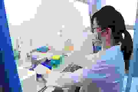 Đại học Thái Nguyên nghiên cứu thành công bộ sinh phẩm xét nghiệm Covid-19